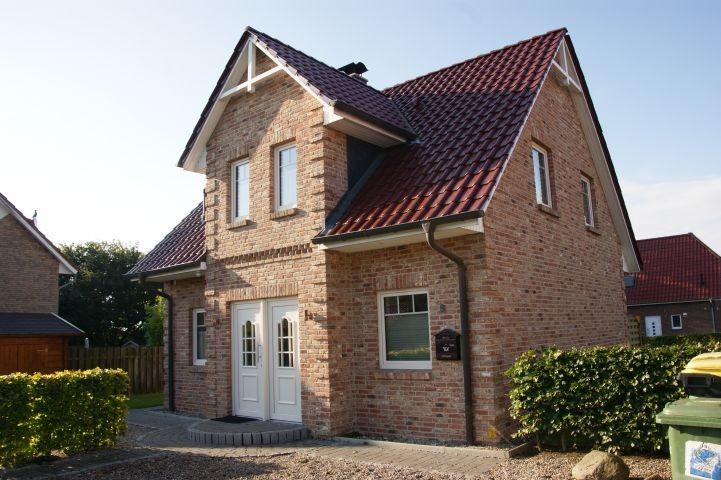 Ferienhaus Kapitänshuus