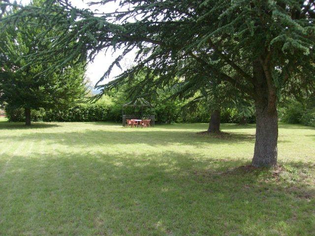 Park von La Rostane