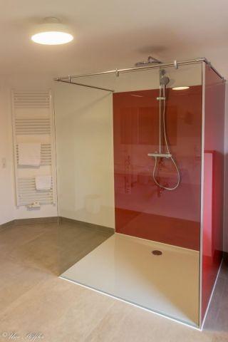 Traumhafte Duschen