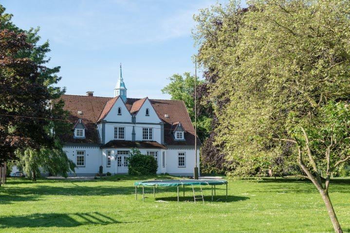Herrenhaus Kolauerhof
