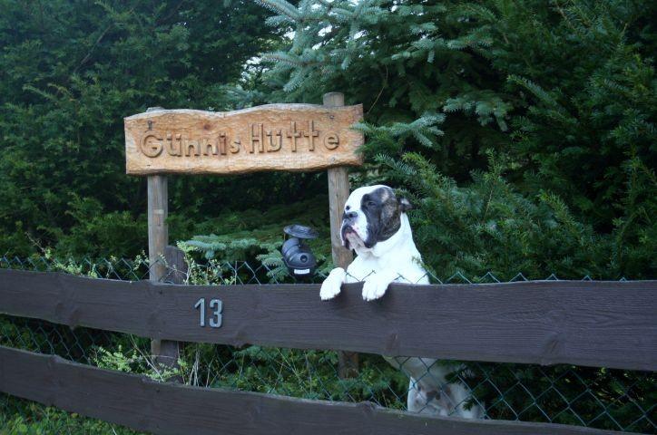 Günnis Hütte