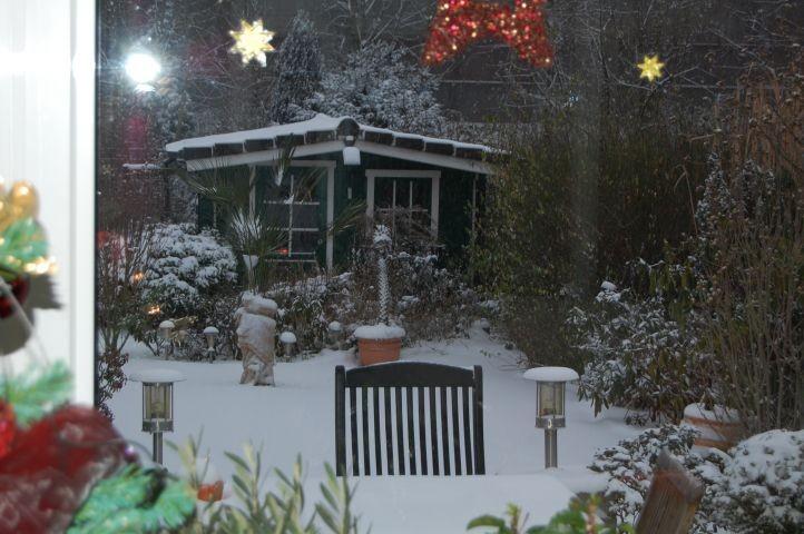 Auch im Winter reizvoll