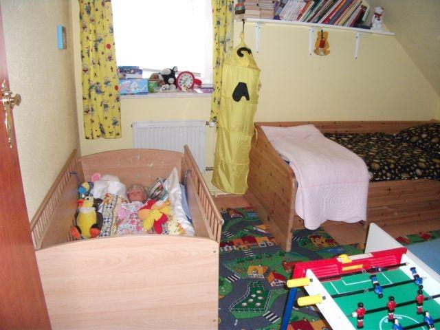 Kinderzimmer Schlafzimmer 2