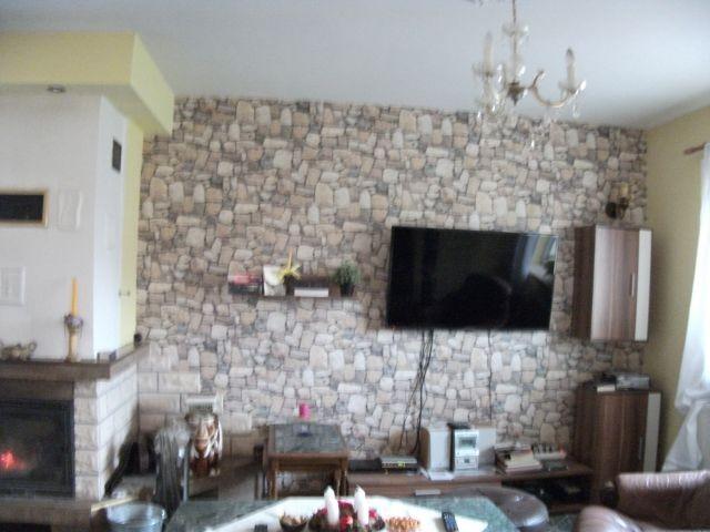 Wohnzimmer mit Freizeitecke