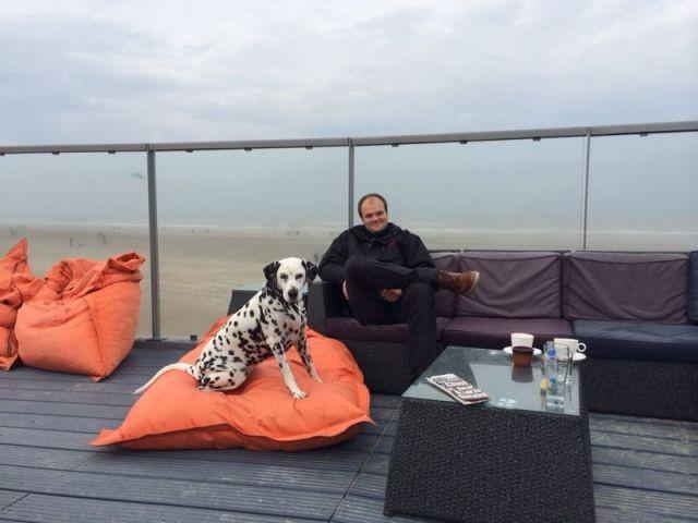 Hundefreundliche Ferienwohnung