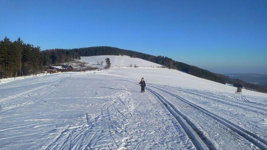 Wintersportregion Willingen