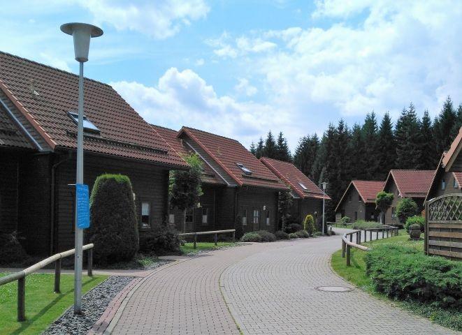 Naturerlebnisdorf Blauvogel
