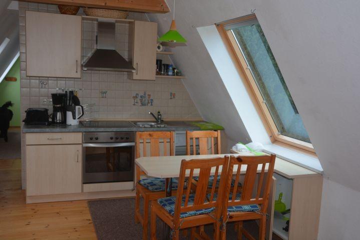 Küchen-/Essbereich