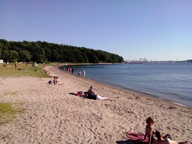 Kitzeberger Bucht