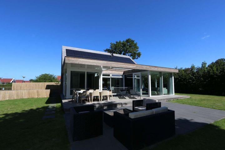 Garten / Terrasse