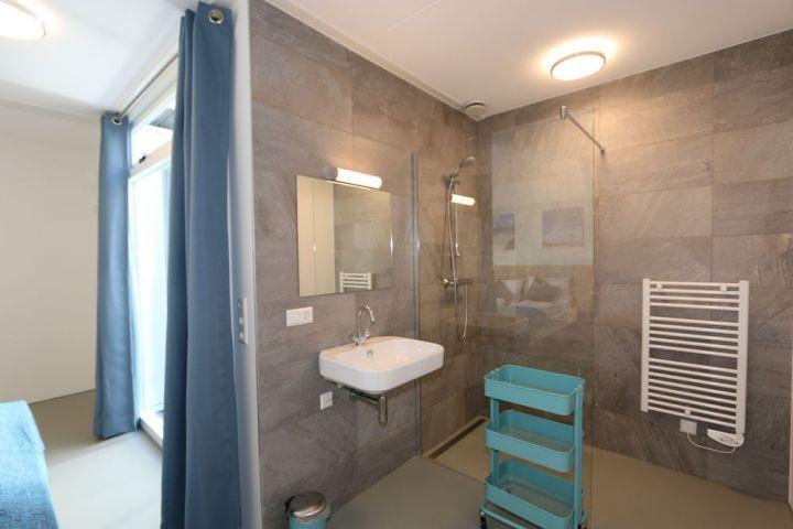 Dusche en Suite