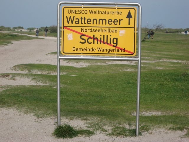 Unesco Weltnaturerbe