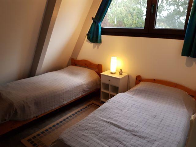 Das 3. Schlafzimmer