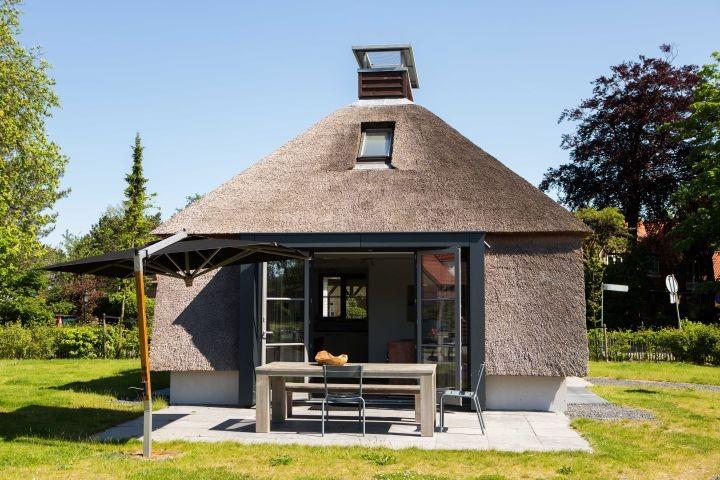 Luxus 6-Personen Ferienhaus