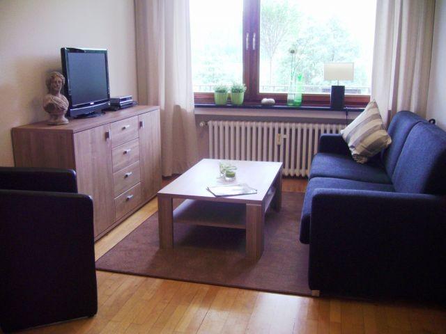 zusätzliches Wohnzimmer