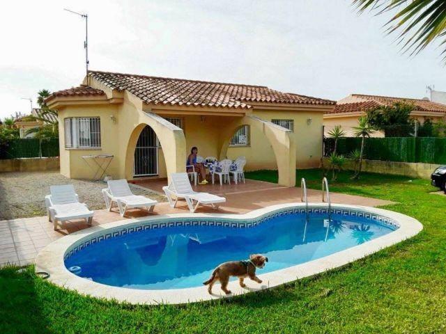 Casa Menorca, Hunde wohnen kostenlos