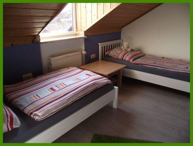 Kinderzimmer/ Schlafzimmer 2