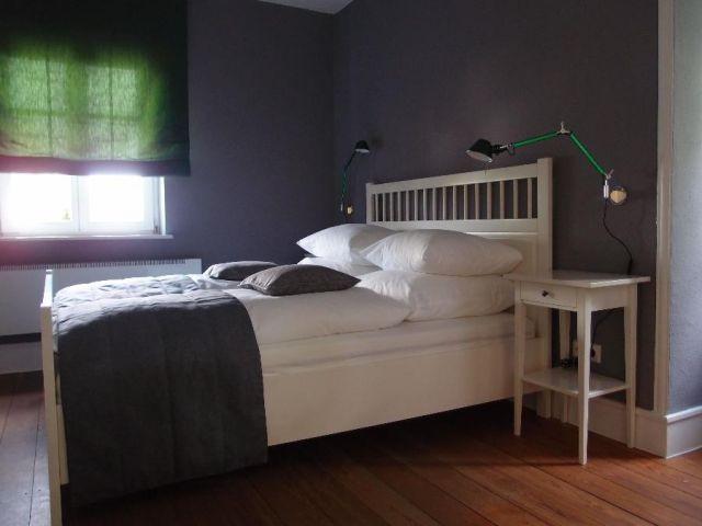 2 identische Schlafzimmer