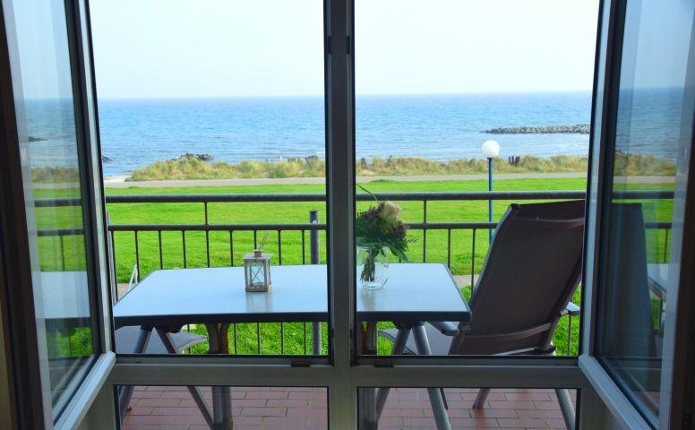 Luxus Ferienwohnung Seaside