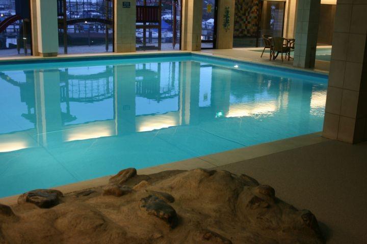 Schwimmbad kostenlos