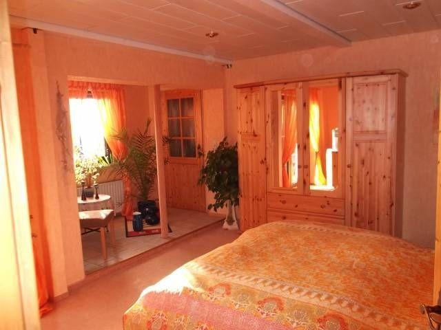 Großes Schlafzimmer - EG -