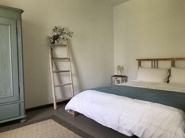 Appartement Tivan: Schlafzimmer