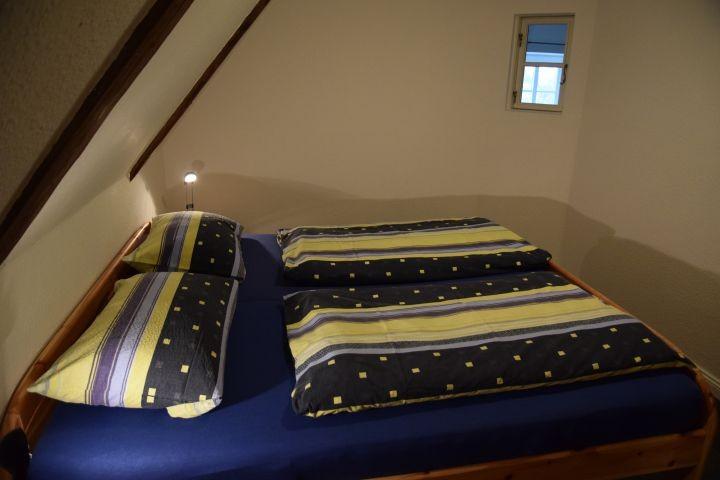 Doppelbett