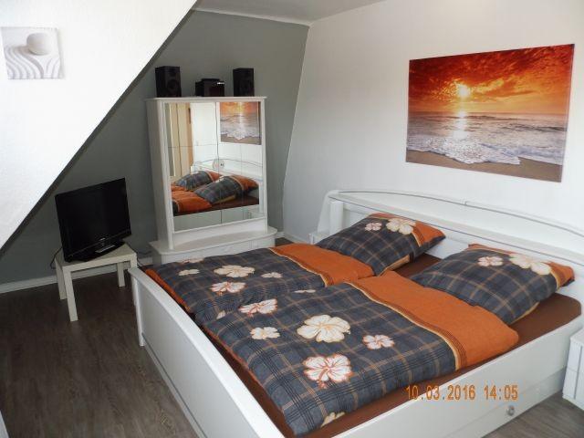 Doppelbett 180 cm x 200 cm