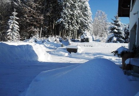 Winter in Kaltenbach