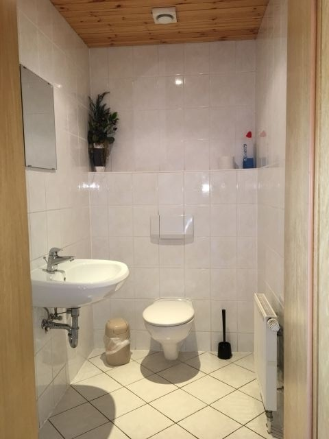 Typ 2 extra WC