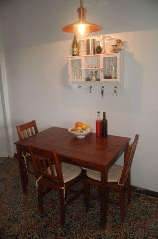 Küche Sitzplätze
