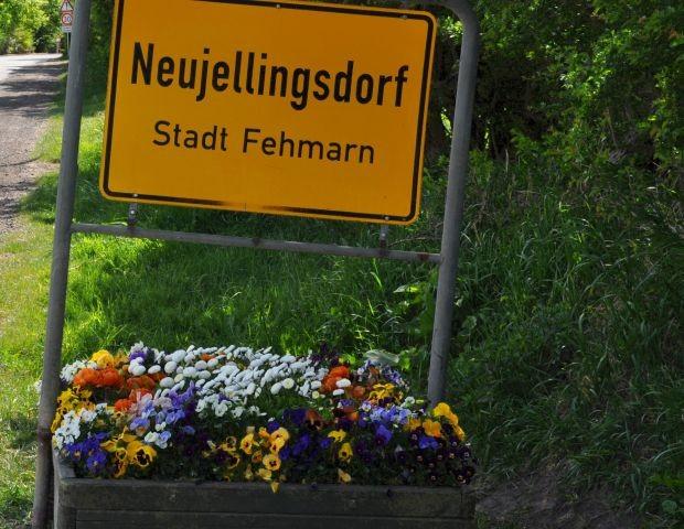 Neujellingsdorf