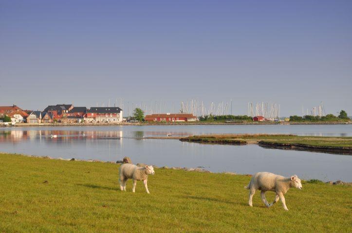 Vor Lemkenhafen