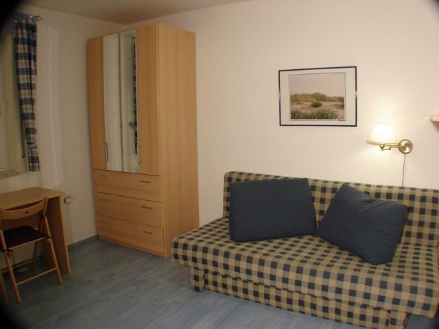 Gästezimmer Couch ausziehbar