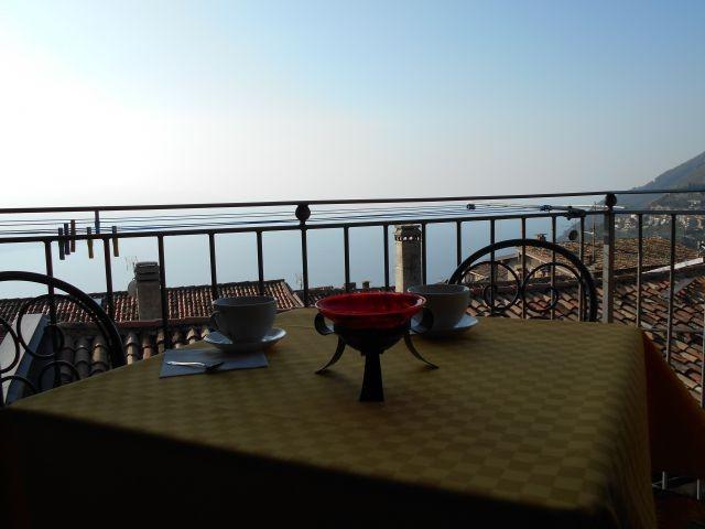 Balkon Mimosa