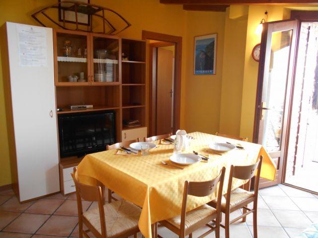 Wohnküche Mimosa