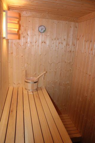 Sauna EG