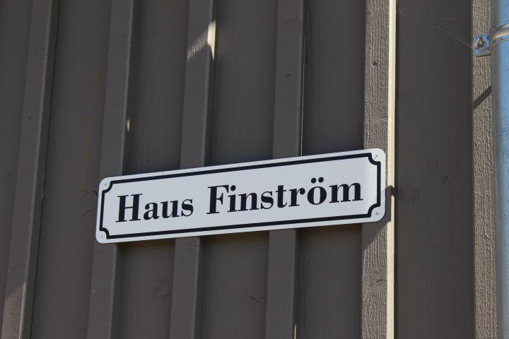 Haus Finström