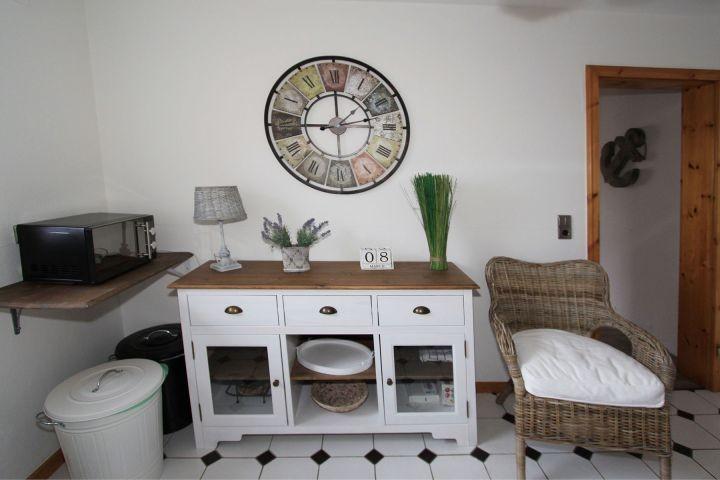 Küchensideboard