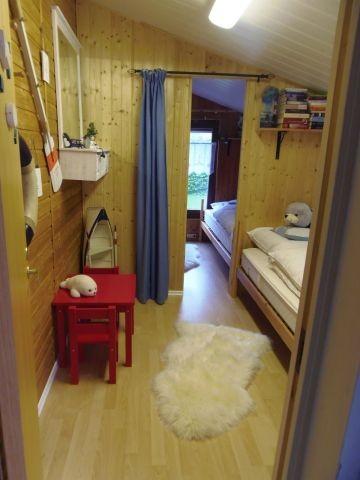 Schnuckeliges Kinderzimmer