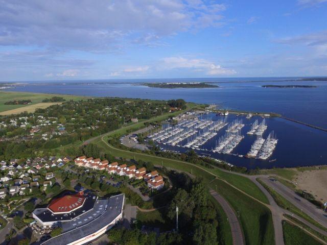 Hafen von Den Osse