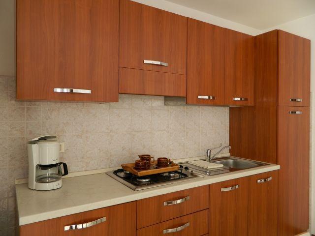 Küche Apt. 7