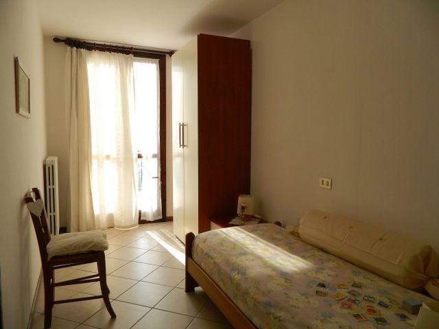 Schlafzimmer 2 Apt. 7
