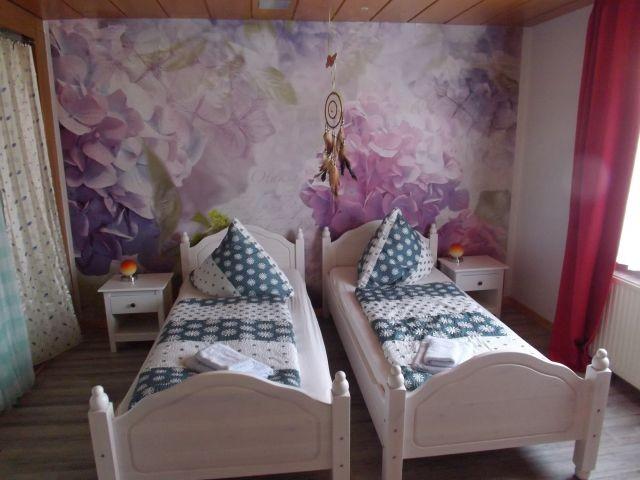 Hauptschlafzimmer in der FeWo
