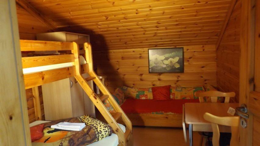 Schlafen 2 Kinderzimmer