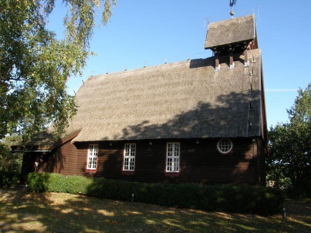 Seemanns-u. Fischerkirche