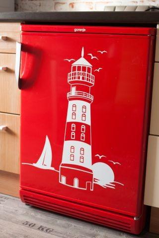 Die Kinder unserer Stammgästen lieben den Urlaub beim roten Kühlschrank