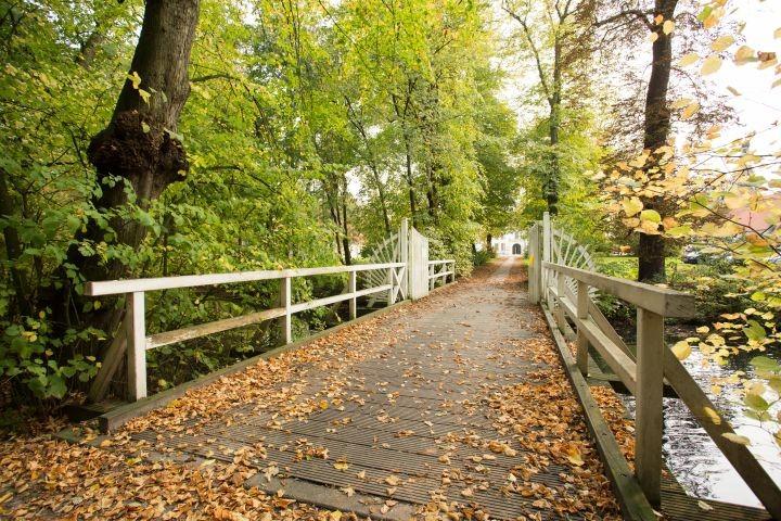 Auch im Herbst einfach idyllisch