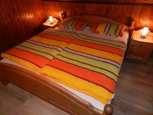 Schlafzimmer Obere Ebene