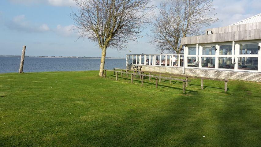 Cafe am Grevelingenmeer